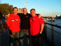 Steve and Paul meet Jason Leonard