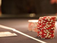 Poker Night Raises over GBP 1,700