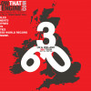 Follow us on our UK and Ireland warm up tour. May 17th to 29th 2010