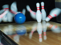 Fundraiser at Bloomsbury Bowl helps raise £880