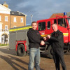 Message of Support from Chief Fire Officer of Dorset Fire and Rescue