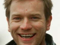 Support from Long Way Round star Ewan McGregor