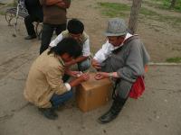 Days 46 – 48 Ulaanbaatur