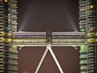 Day 94 : Umper Lumpa Kuala Lumpur