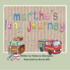 Martha's Long Journey – The BOOK !