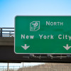 Day 233: DC to NYC …OMG