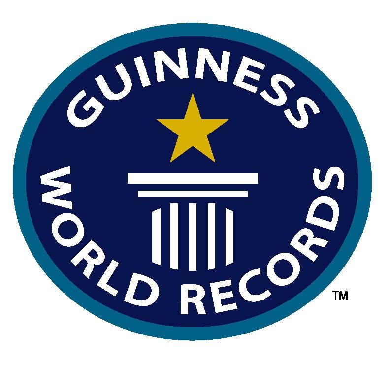 libro de guiness records: