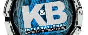 K and B International